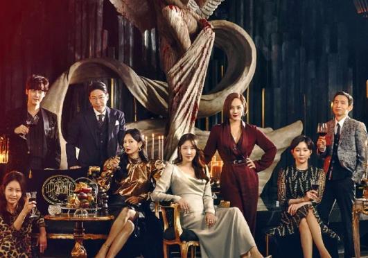 顶楼第二季什么时候播出 第二季有没有秀莲被谁杀了.jpg